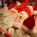クリスマスカラーって何色?赤・緑・白・青?