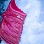 雪かきに必要な道具とやり方はこれでバッチリ!