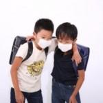 子供が喉が痛い場合の対処方法!