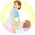 産後のお腹のたるみの原因は実は・・・