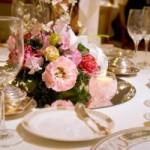 結婚披露宴での新郎のウェルカムスピーチの構成のコツ!文例も紹介!