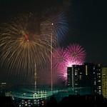 板橋花火大会2015の穴場はここでキマリ!