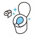 トイレの風水に適した色は?置くものは何色がいい?