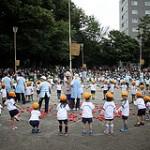 幼稚園の運動会の親子競技!定番から変わったものまでご紹介!
