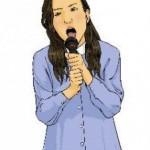 カラオケで高音を出すコツは?練習法をご紹介!